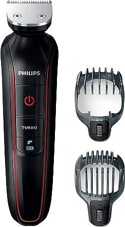 PHILIPS QG415/15 Serie 1000 - Maquinilla de pelar y afeitar, con ...