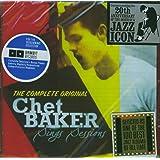 The Complete Original Chet Baker Sings Sessions