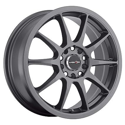 Amazon Com Trucks And Autos 4 New 17 Wheels Rims For Saleena S281