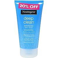 Neutrogena Deep Clean Invigorating Daily Scrub 150 ml,