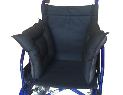 ubio Protector lateral para silla de ruedas saniluxe
