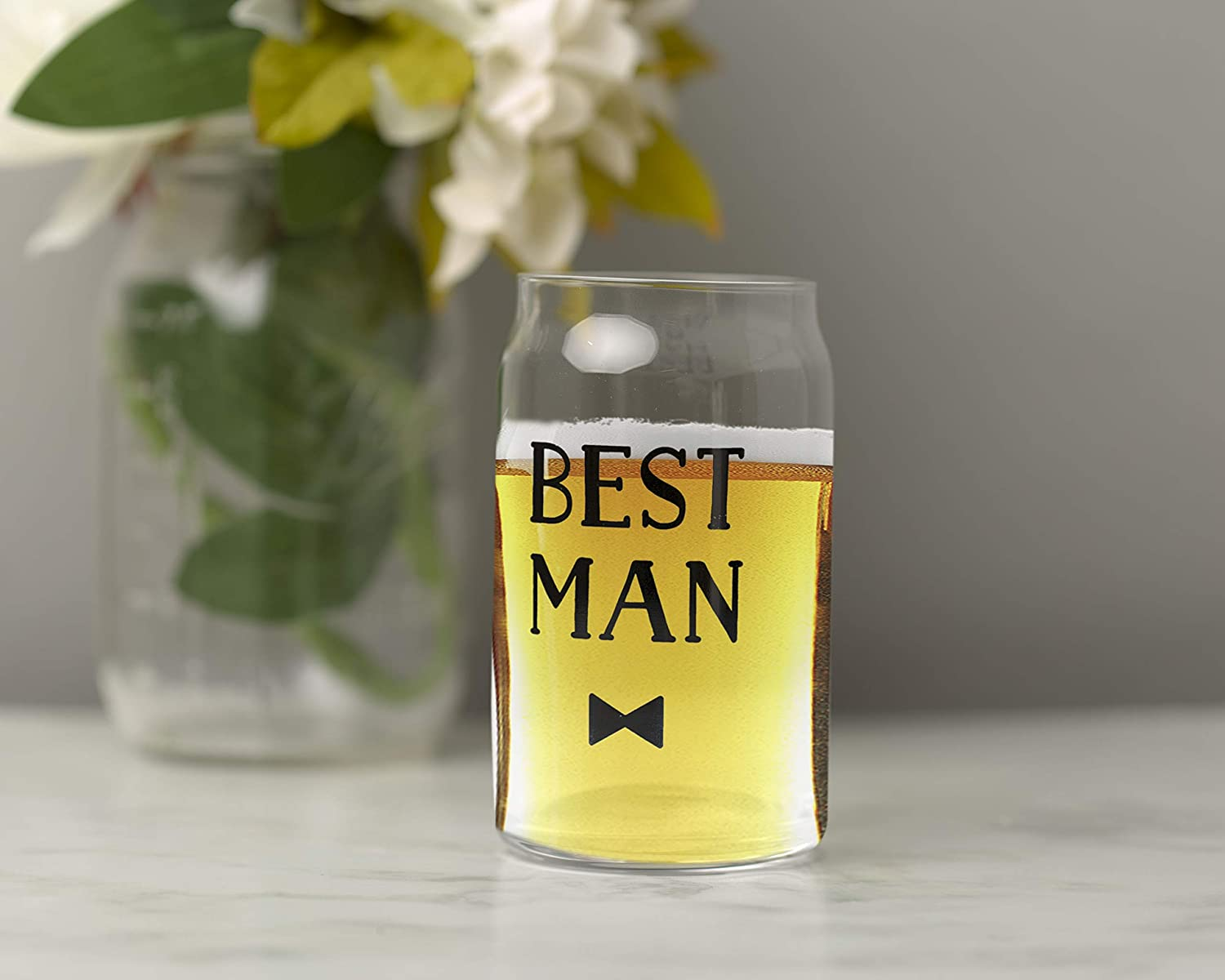 Perfect for Bachelor Party or Wedding Favors Multi Kate Milo Best Man Mug