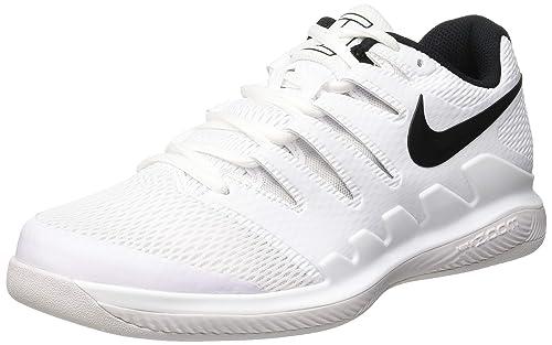 d06871a86977 Nike Men s Air Zoom Vapor X CPT Tennis Shoes  Amazon.co.uk  Shoes   Bags