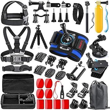 Amazon.com: HAPY Sports Action - Kit de accesorios para ...