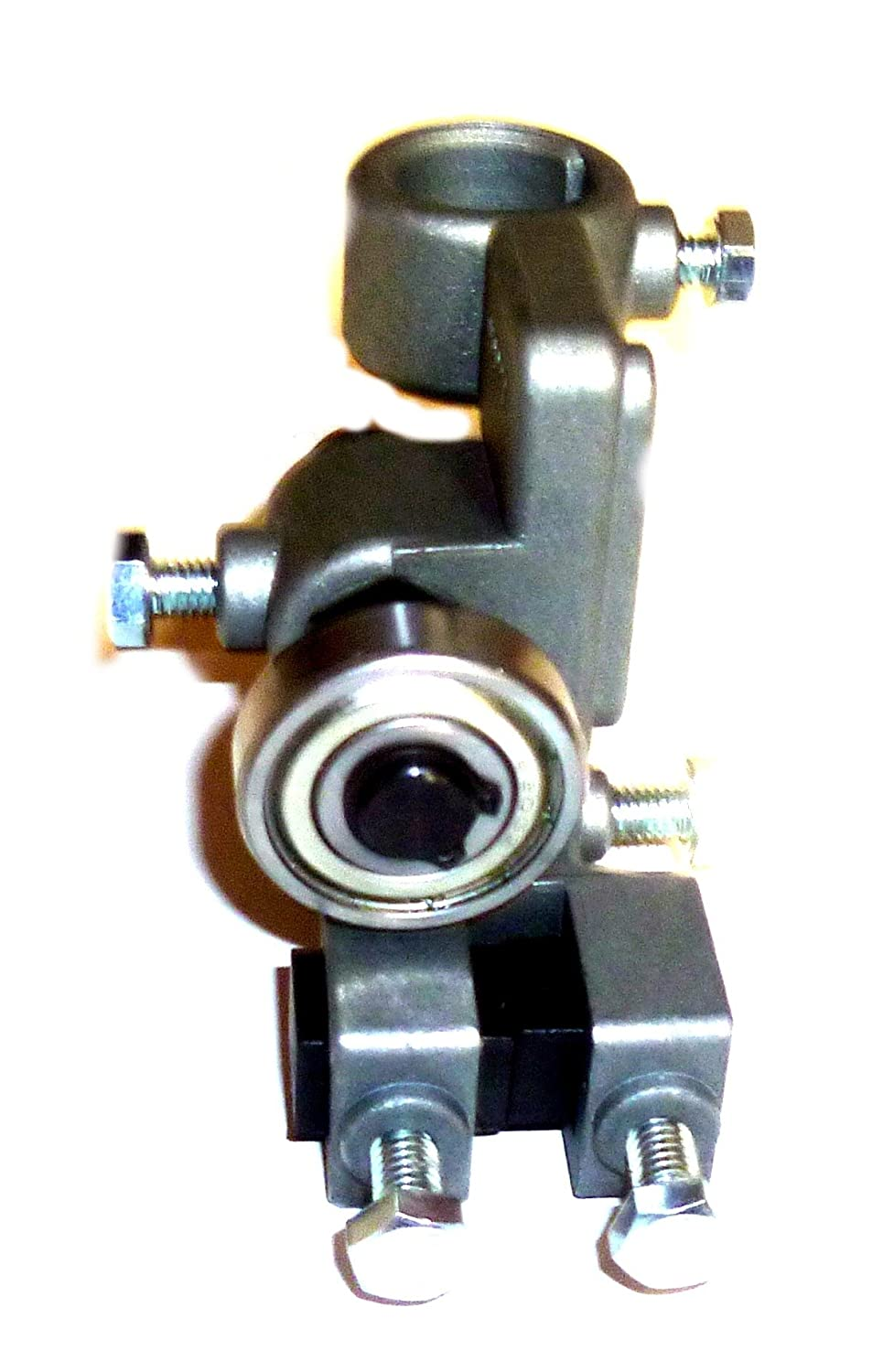 """ACCURA complete upper blade guide for 14"""" band saw"""