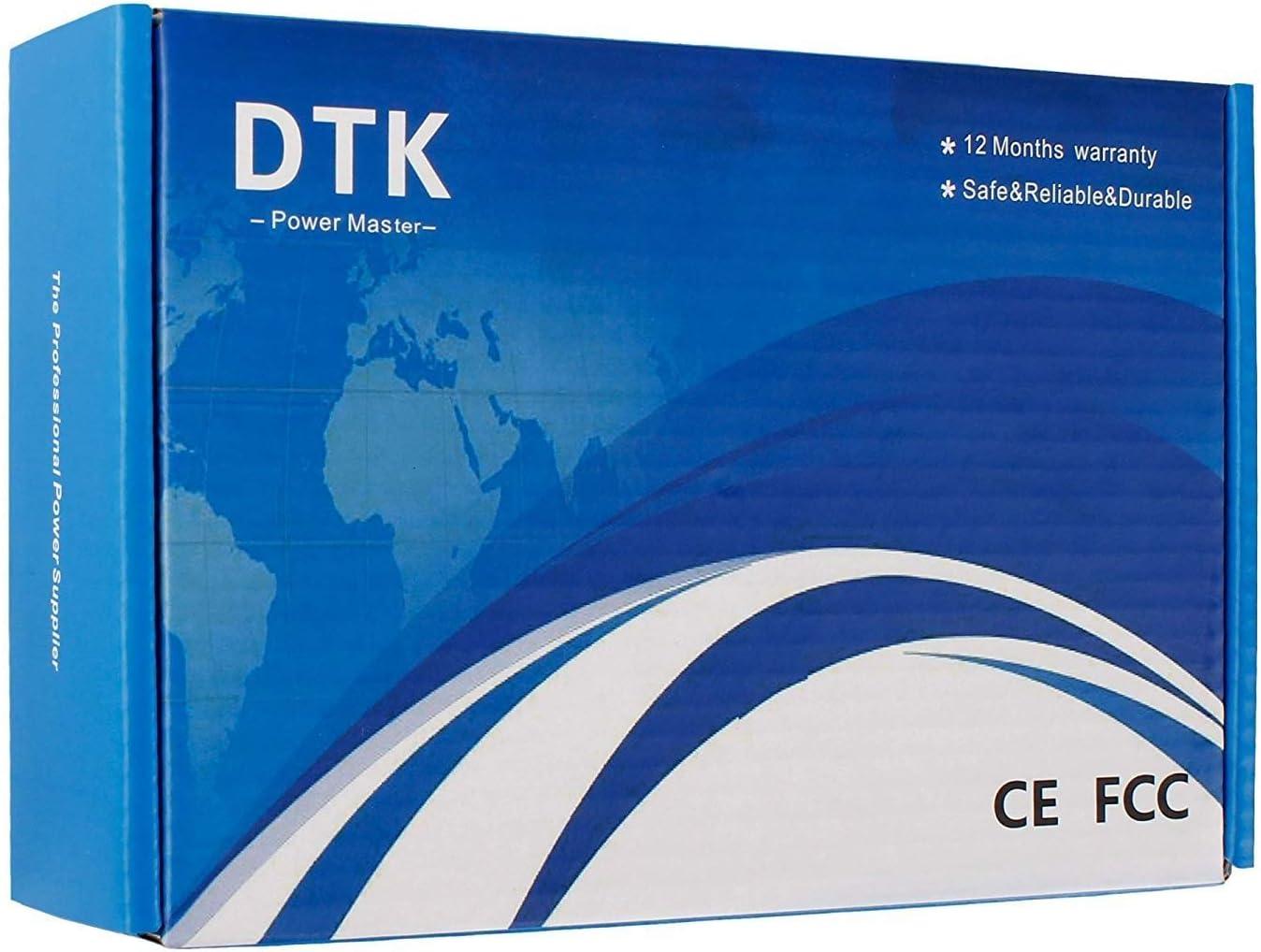 DTK 20V 6.75A 135W Cargadores y Adaptadores para Port/átiles para Lenovo Thinkpad IdeaPad Cargadore Port/átile Ordenador Computadora AC Laptop Adaptador Cargador Connector:11.0 x 5.0mm