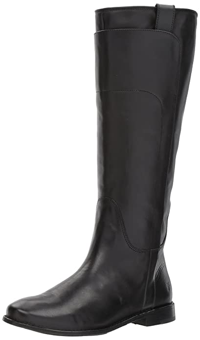 96aef898cb4 FRYE Women's Paige Tall Riding Boot