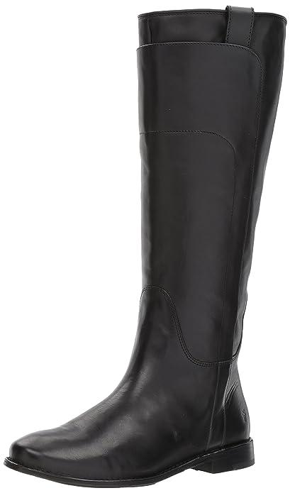 3e03452e201 FRYE Women's Paige Tall Riding Boot