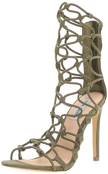 95444dbd6a1 Steve Madden Women s Mayfair Dress Sandal