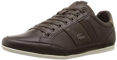 4e782b974eda5 Lacoste Men s Chaymon PRM Fashion Sneaker