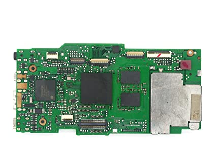 D3200 mainboard motherboard camera replacement parts for Nikon