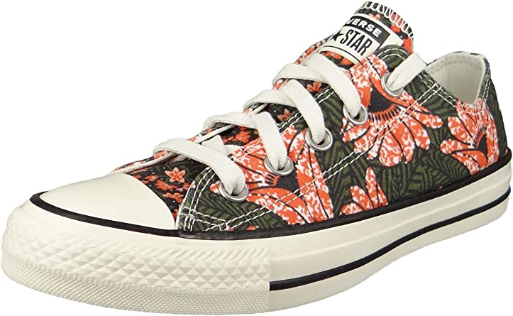 Lo Twisted Summer Womens Sneakers Multi
