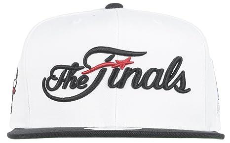 7f93e715f99 Chicago Bulls Mitchell   Ness 1993 NBA Finals Commemorative Hat
