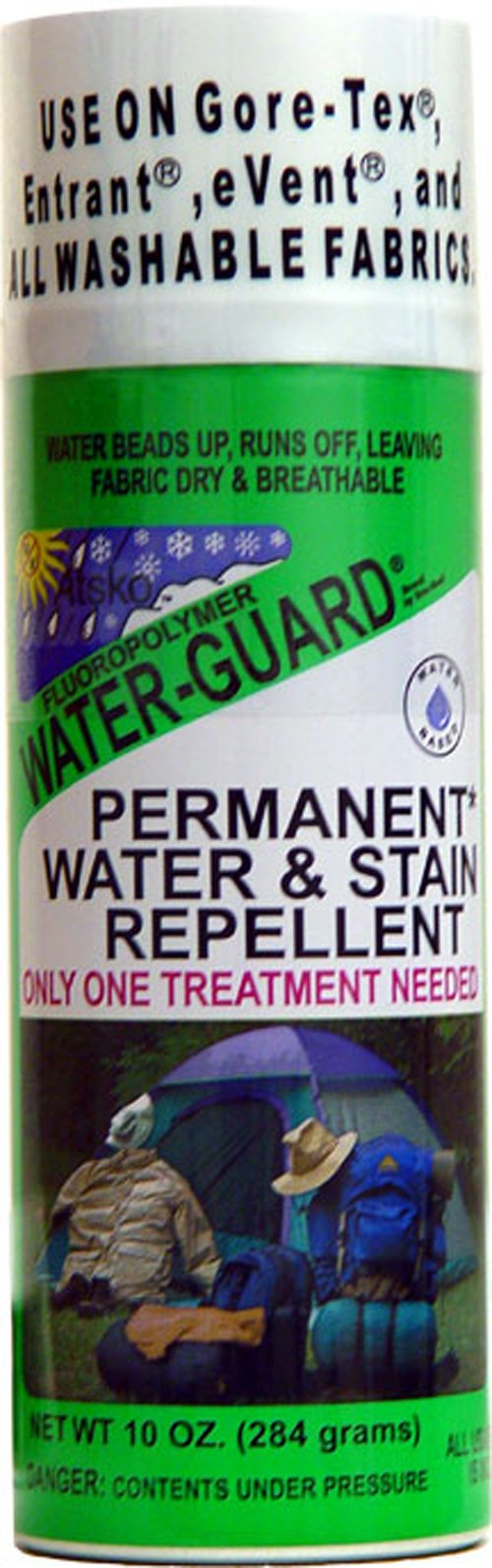 Atsko Sno-Seal Permanent Water-Guard Repellent (10-Ounce Aerosol)