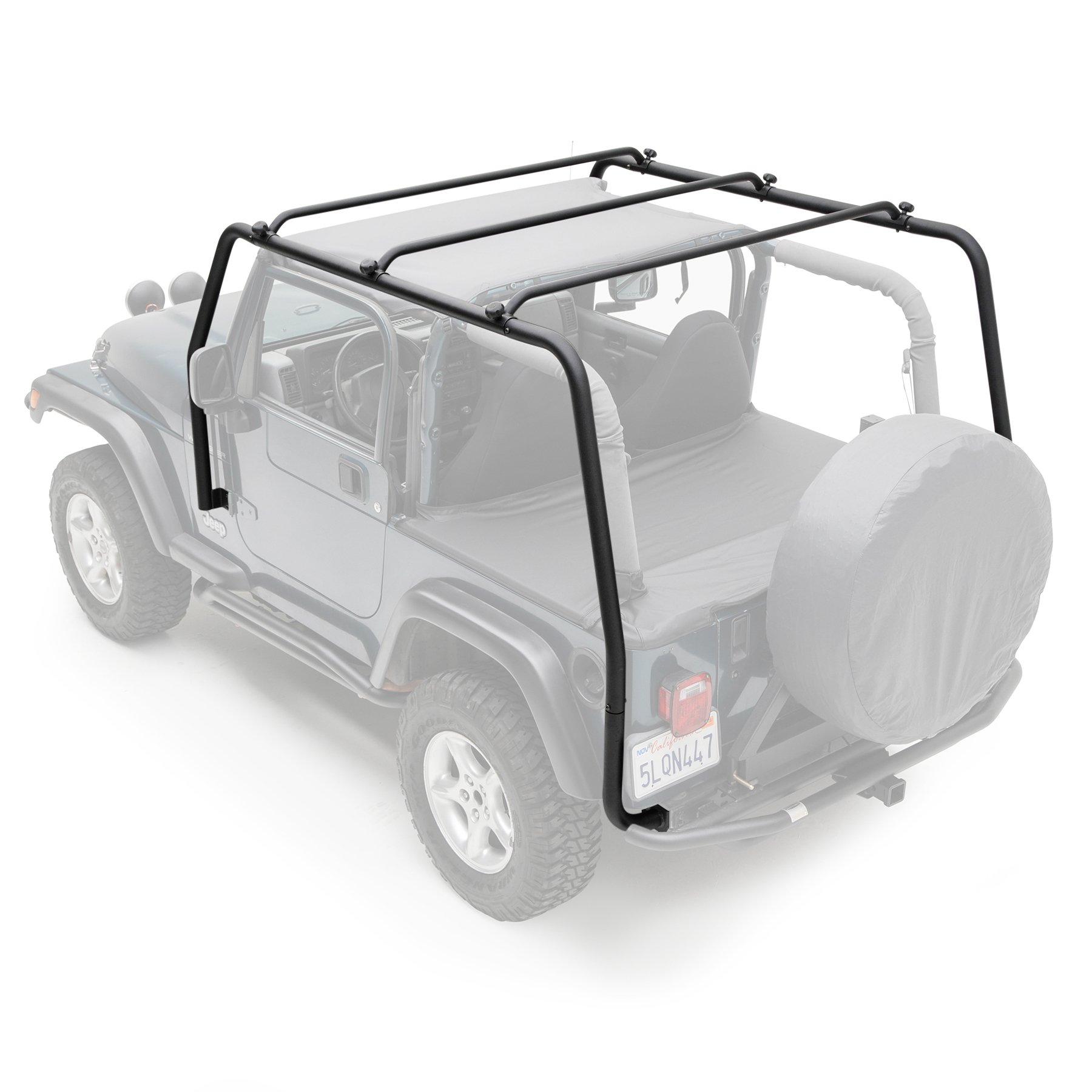 Roof Racks for Jeep Wrangler: Amazon.com