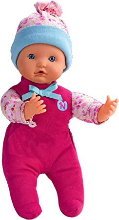Oferta amazon: Nenuco de Famosa Da Besitos, muñeca bebé con Sonidos, para niñas y niños a Partir de 10 Meses (Famosa 700014775)