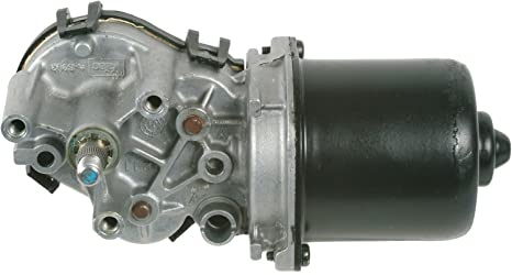 Cardone 43 – 2124 remanufacturados importación Motor para limpiaparabrisas