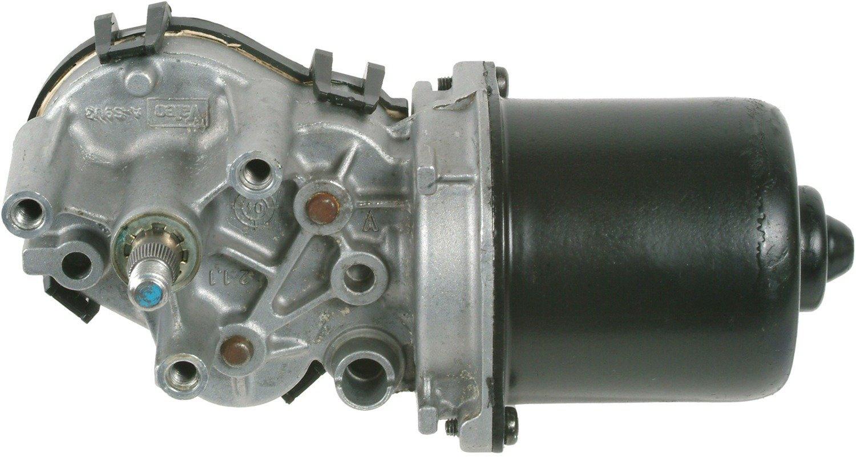 Cardone 43-2124 Remanufactured Import Wiper Motor by A1 Cardone