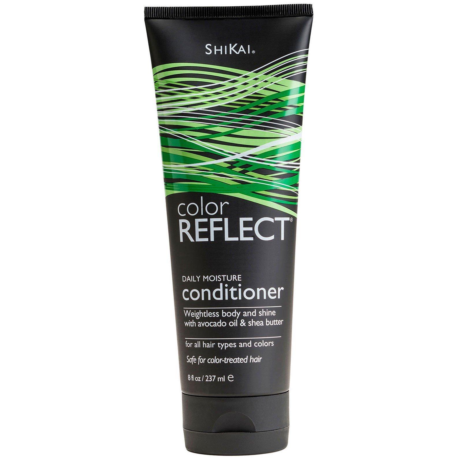 Amazon.com : Shikai - Color Reflect Warm Shampoo, Reflects