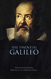 The Essential Galileo (Hackett Classics)