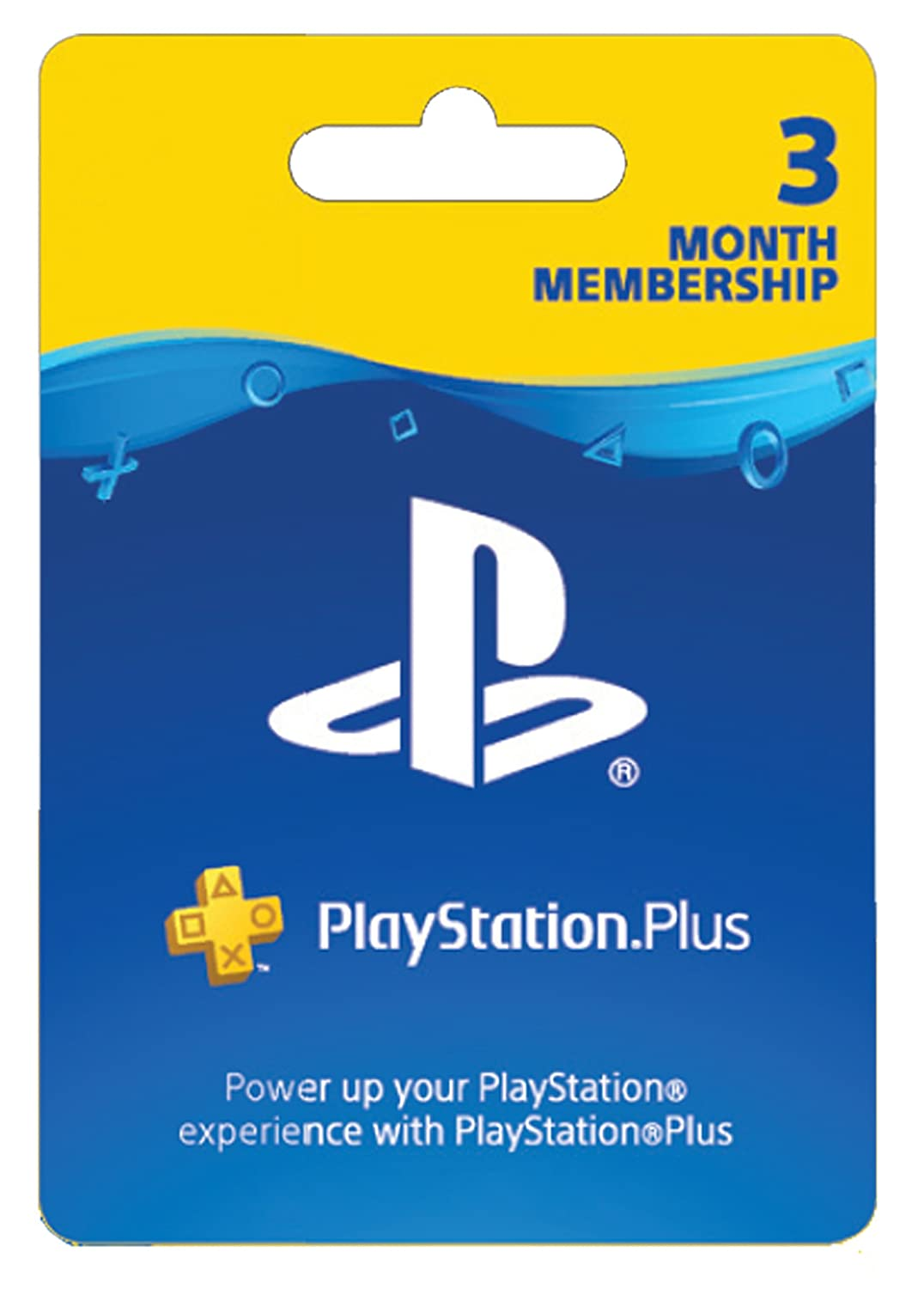 Sony PlayStation Plus: 12 Month Membership (Indian PSN