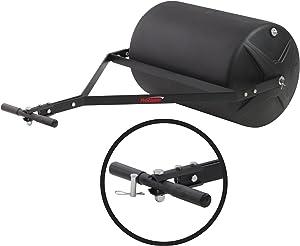 Precision Products PLR1824 Lawn Roller, 18 by 24', Dark Grey
