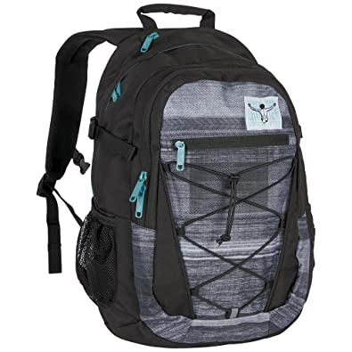 CHIEMSEE HERKULES, BA, Backpack Sac à dos loisir, 50 cm, 30 liters, (B1062)