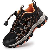 Zapatillas de Trail Running para Niños Verano Zapatillas