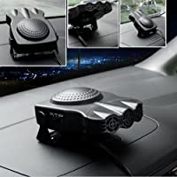 Leegoal (TM) - Descongelador portátil para coche (12
