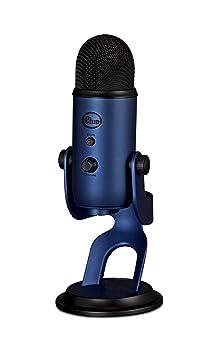 [Amazon Canada]Blue Microphones Yeti USB Microphone - $99.99
