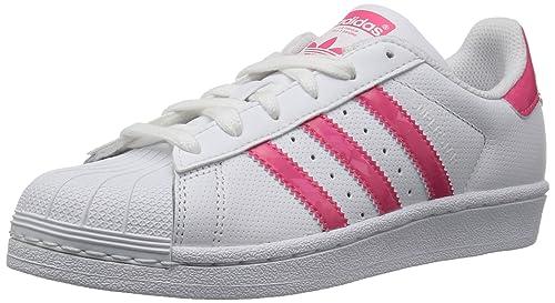 8505945a9197 Adidas Kids  Superstar Sneaker (Big Kid Little Kid Toddler Infant ...
