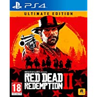 Red Dead Redemption 2 - Ultimate Edition
