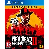 Red Dead Redemption 2 [AT Limited Ultimate Steelbook uncut Edition] inkl. 27 Bonusinhalte