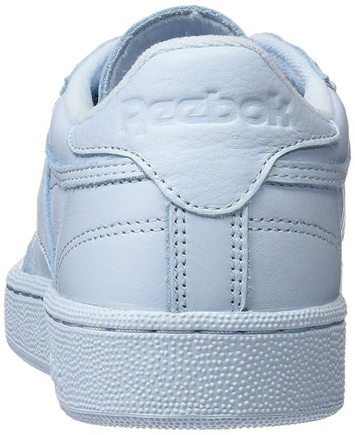 huge selection of 8b3f6 de488 Reebok Club C 85 Elm, Sneakers Basses Homme  Amazon.fr  Chaussures et Sacs