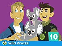 Wild Kratts Season 10 product image