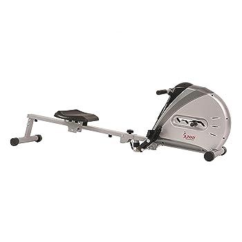 Sunny Health & Fitness SF-RW5606 Rowing Machine