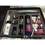 Amazon.com : Kit Acrilico Complete Organic Nails para ...