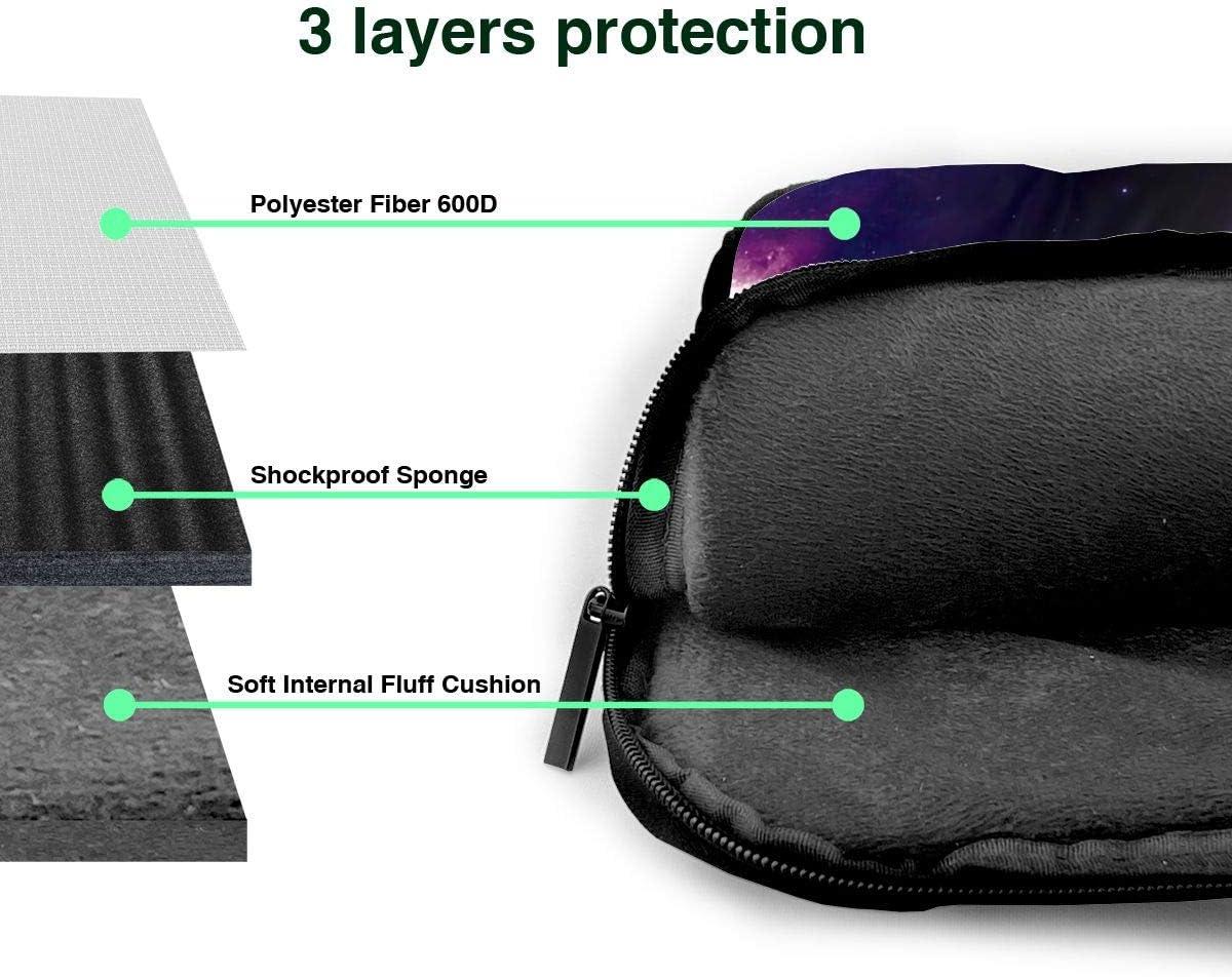 Adam Lambert Fashionable 13-Inch 14-Inch 15.6-Inch Shoulder Shockproof Laptop Bag Briefcase