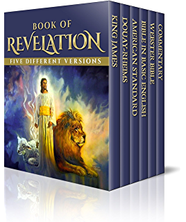 The book of revelation unveiled kindle edition by united church book of revelation enhanced e book edition illustrated includes 5 different versions fandeluxe Ebook collections