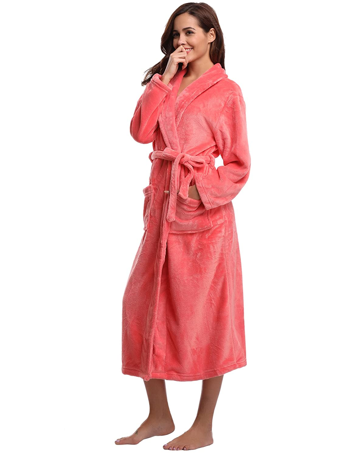 Aibrou Dressing Gown dab3690e3