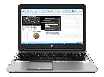 "HP ProBook 650 G1 2.6GHz i5-4210M 15.6"" 1920 x 1080Pixeles Negro,"