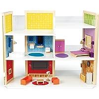 Hape Happy Family DIY Dream Doll House