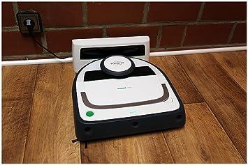 Vorwerk Kobold VR200 aspiradora-Robots - robot aspirador: Amazon.es: Juguetes y juegos