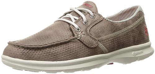 Zapatos de cordones para señora, piel suave de excelente calidad, se pueden lavar en la lavadora, 4 colores, color blanco, talla 35.5