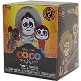 Funko Figura Mystery Mini Disney Pixar - Coco - Incluye 1 Figura aleatoria