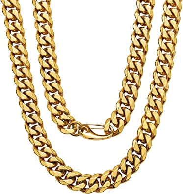 7 INCH 14KT GOLD HGE LINK AND ROPE BLING BRACELET WEIGHT-26 GRAMS  B-217