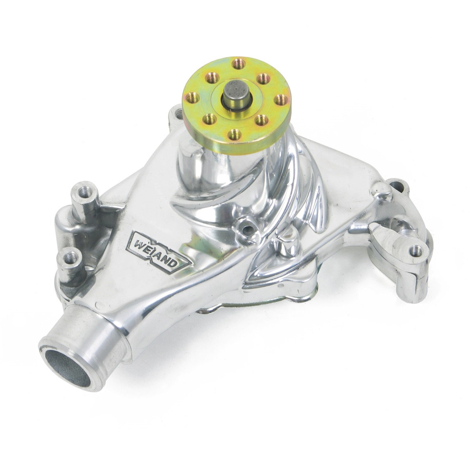 Weiand 9240P Action +Plus Water Pump by Weiand (Image #1)