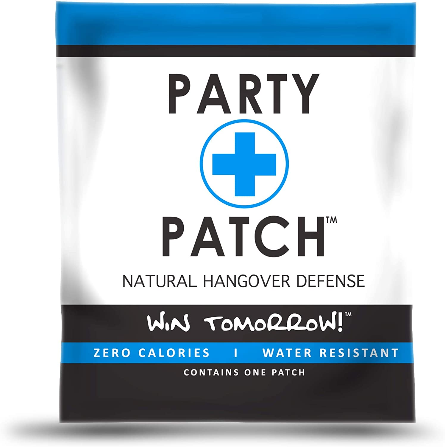 Party Patch™ - Parche Anti-Resaca - 50 Unidades