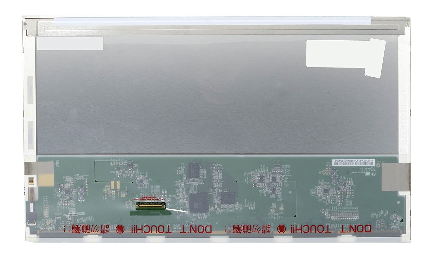 CHI MEI N156B6-L3D LAPTOP LCD SCREEN 15.6 WXGA HD LED DIODE (SUBSTITUTE REPLACEMENT LCD SCREEN ONLY. NOT A LAPTOP ) (FOR 3D MODELS)