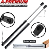 A-Premium Hood Lift Supports Shock Struts Replacement for Dodge Ram 1500 2500 3500 5500 2002-2010 2-PC Set
